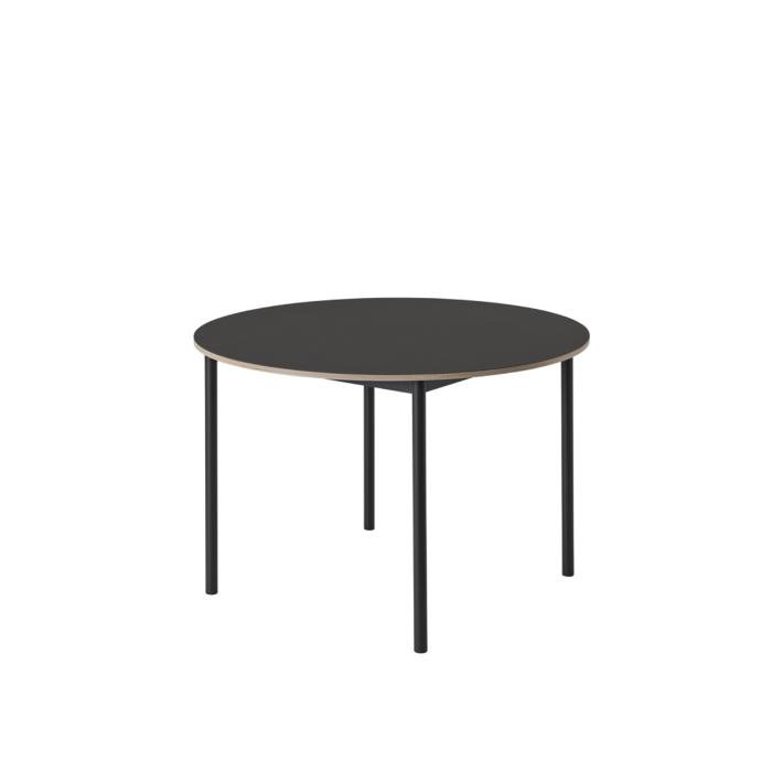 Muuto Base Tisch Ø110 cm