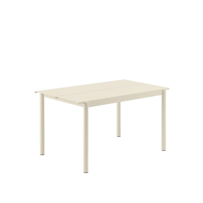 Muuto Linear Tisch 140 x 75 cm
