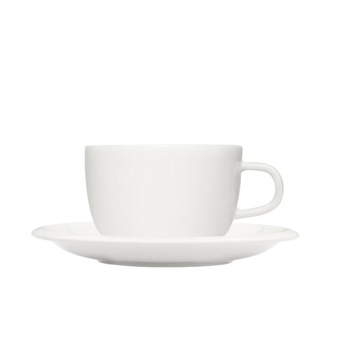 Iittala Raami Teetasse und Teller