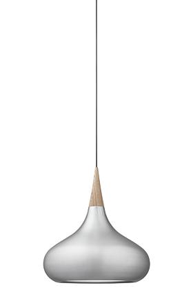 Lightyears Orient Pendelleuchte Aluminium