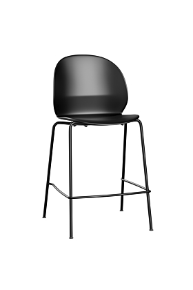 Fritz Hansen N02 Recycle Barhocker