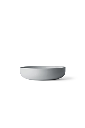 Menu New Norm Schale Ø 13.5 cm low