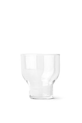 Menu Trinkglas Stackable