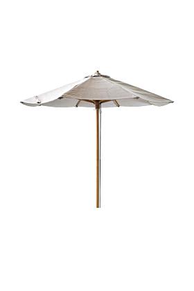 Cane-line Classic Sonnenschirm Mit Seilzug