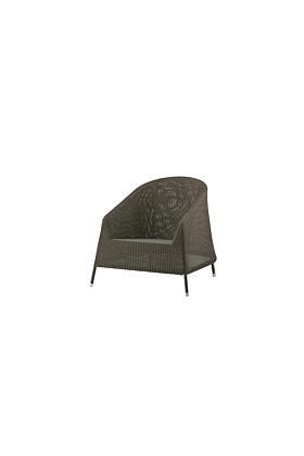 Cane-line Kingston Lounge Sessel