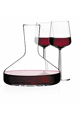 Iittala Essence Rotweinglas 2er Set