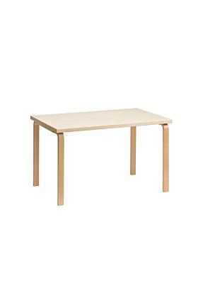 Artek Aalto 81B Tisch
