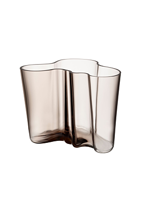 Iittala Aalto Vase 16 cm