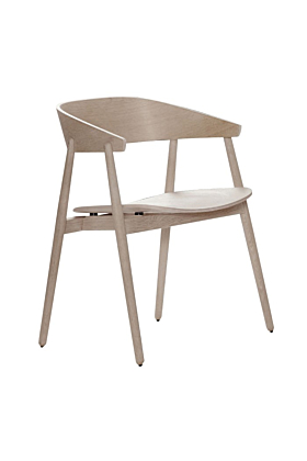 Andersen AC2 Stuhl mit Armlehne