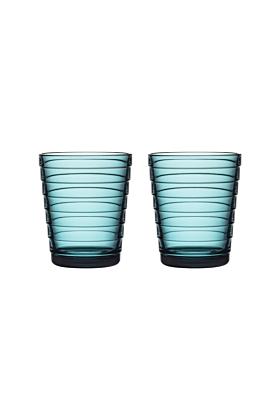 Iittala Aino Aalto Gläser 0.22cl 2er Set