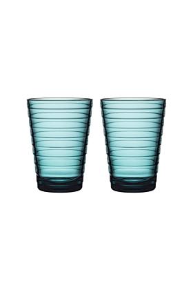 Iittala Aino Aalto Gläser 33 cl 2er Set