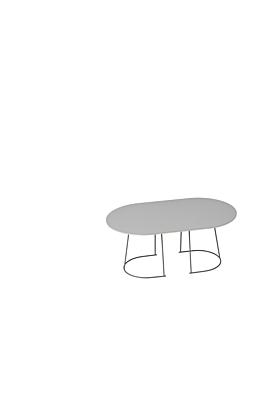 Muuto Airy Coffee Tisch Medium