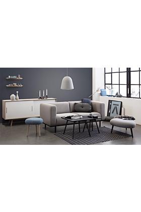Andersen A1 Sofa 2 1/2 Sitzer