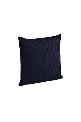 Fritz Hansen Arne Jacobsen Kissen 50 x 50 cm Midnight Blue