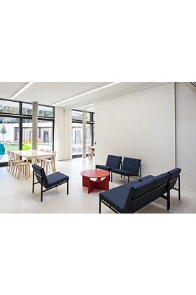 Artek Kiki Sofa 2-Sitzer