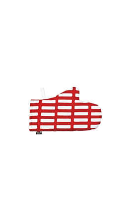 Artek Siena Ofenhandschuh Rot