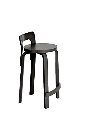Artek K65 Küchenstuhl