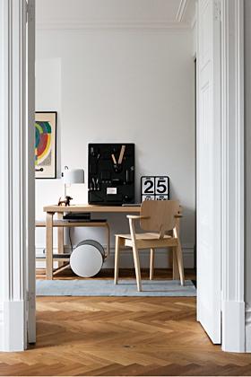 Artek Aalto 80A Tisch
