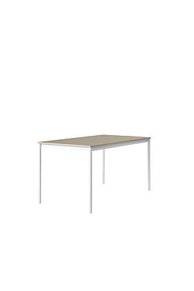 Muuto Base Tisch 140 x 70 cm