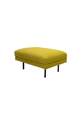 Adea Basel Ottomane 60x80 cm