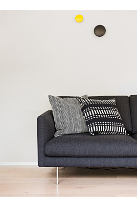 Adea Basel Sofa 180 cm-Ausstellungsstück
