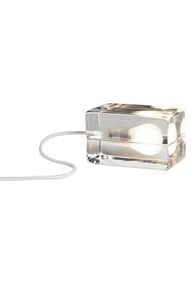 Block Lampe
