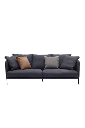Adea Bonnet Grand Sofa