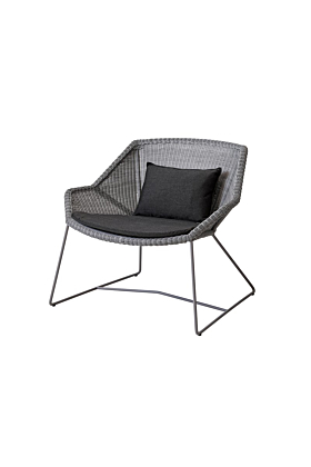 Cane-line Breeze Loungesessel