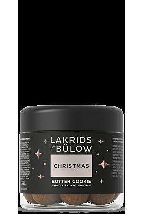 Lakritz by Johan Bülow - Christmas Butter Cookie