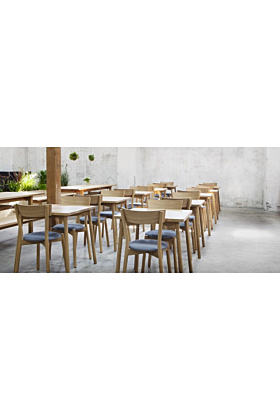Nikari Café Skandi Hocker