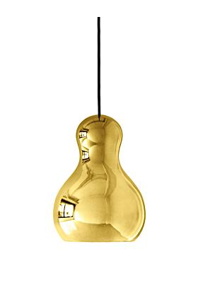 Lightyears Calabash Pendelleuchte Gold