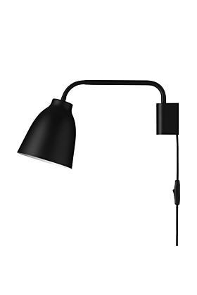 Lightyears Caravaggio Read Wandlampe