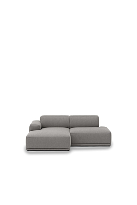 Muuto Connect Soft Modular Sofa