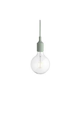 Muuto E27 Pendelleuchte LED
