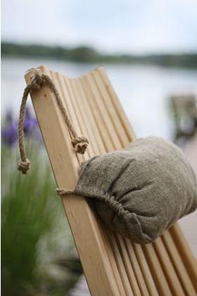EcoFurn Eco Stuhl