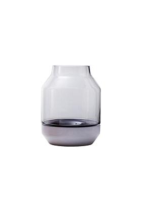 Muuto Elevated Vase Grau