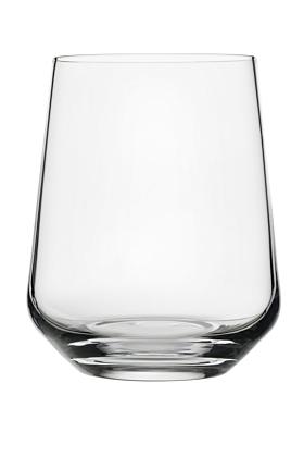 Iittala Essence Glas 2er Set 35 cl