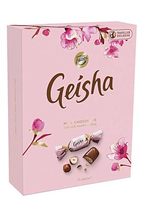 Fazer Geisha Pralinen 150g