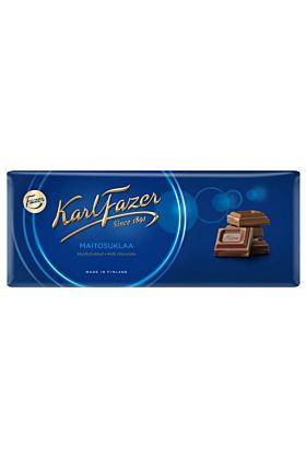 Fazer Blau Milchschokolade 200g
