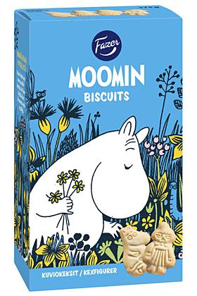 Fazer Moomin 175 g Kekse
