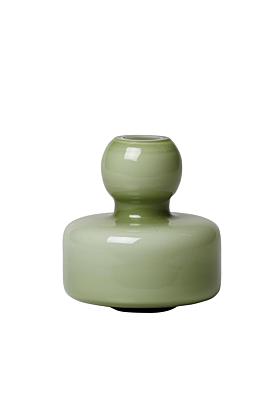 Marimekko Flower Vase - Olive Opal
