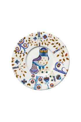 Iittala Taika Kaffeeuntertasse 15 cm Weiss