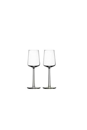 Iittala Essence Weissweinglas 2er Set