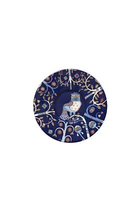 Iittala Taika Espressountertasse 11 cm Blau