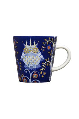 Iittala Taika Espressotasse 0,1L Blau