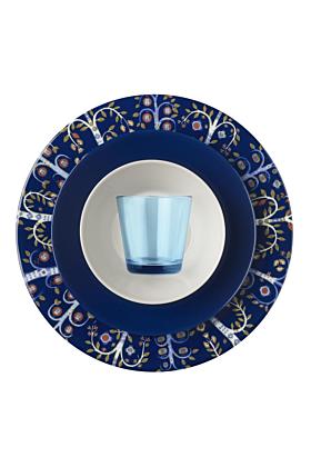 Iittala Taika Tasse 0.4 L Blau