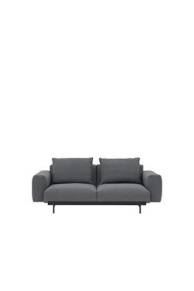 Muuto In Situ Modular Sofa 2-Sitzer