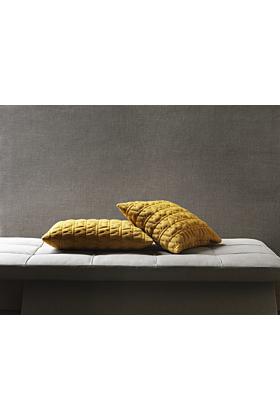 Fritz Hansen Arne Jacobsen Kissen 45x45 cm Gelb