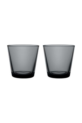 Iittala Kartio Gläser 0,2 L 2er Set
