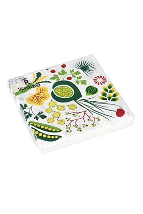 Rörstrand Kulinara Papierservietten
